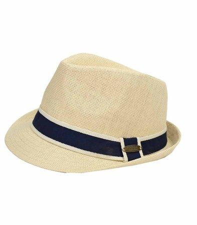 Chłopięcy kapelusz słomkowy PANAMA