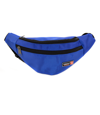 Sportowa torba na biodro saszetka nerka